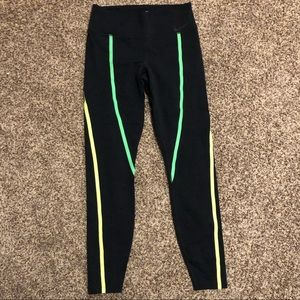 Excellent condition Nike dry fit long leggings